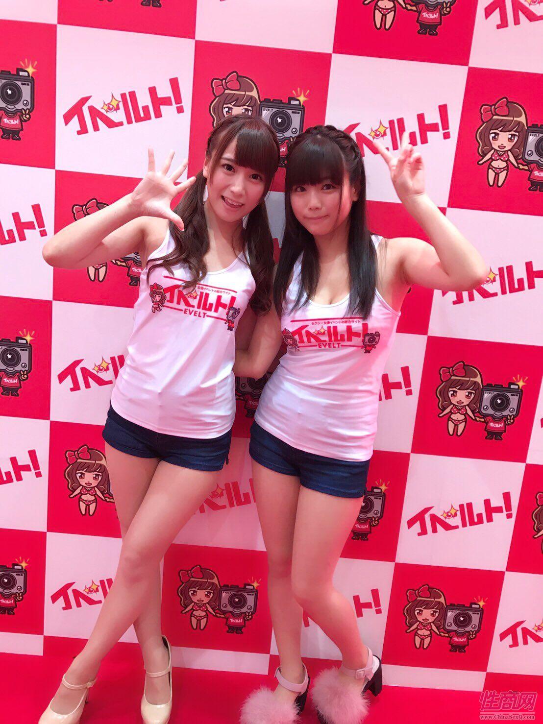 2016日本成人展JapanAdultExpo展会现场2图片24