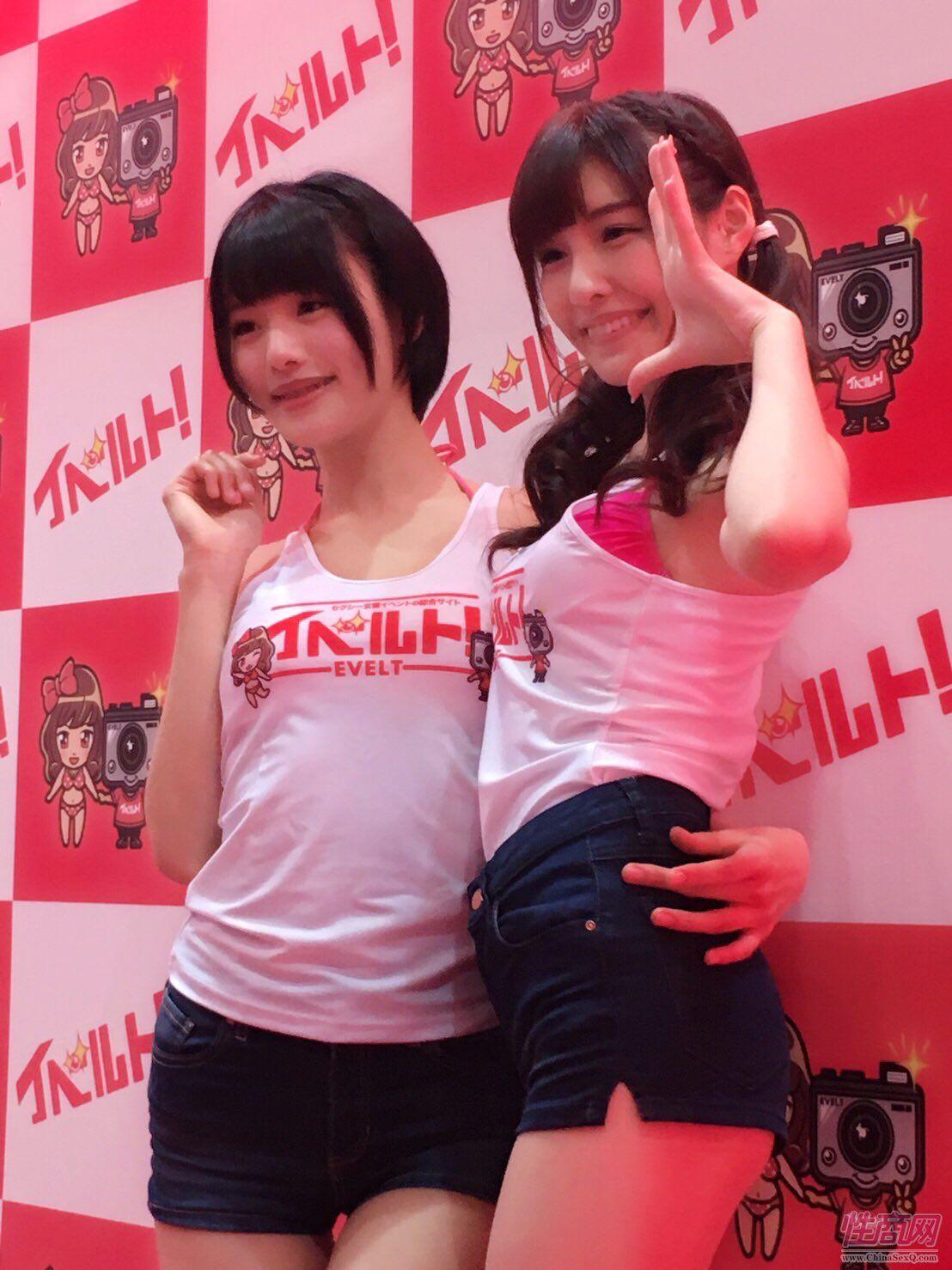 2016日本成人展JapanAdultExpo展会现场2图片34