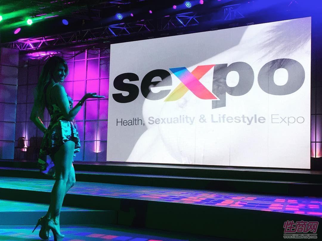 2016南非约翰内斯堡成人展SEXPO精彩表演图片2
