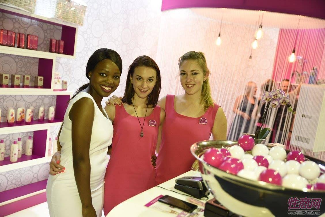 2016南非约翰内斯堡成人展SEXPO参展企业图片1