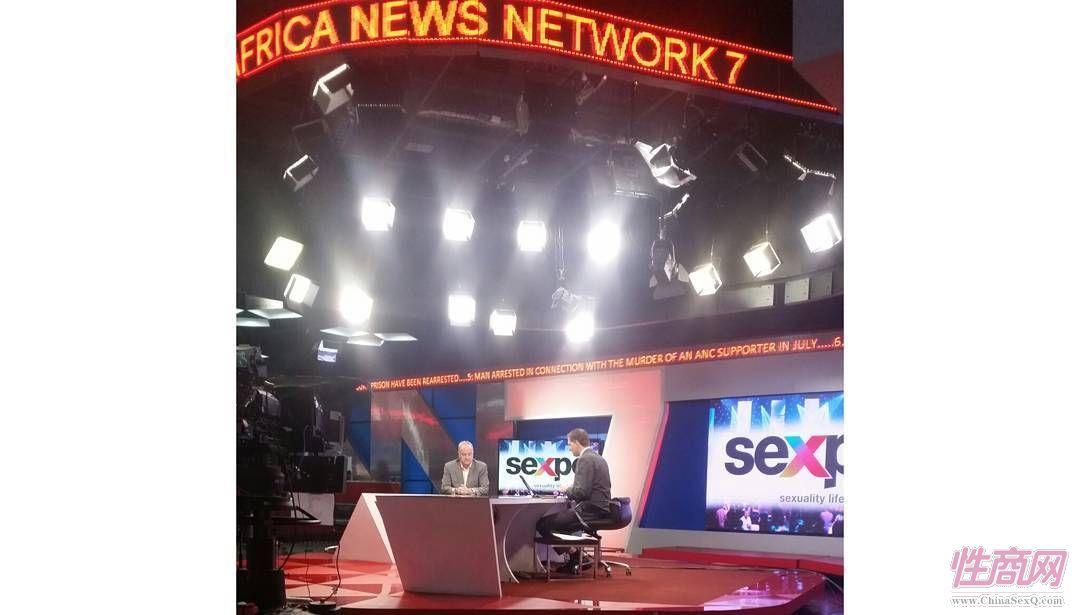 2016南非约翰内斯堡成人展SEXPO展会现场图片10