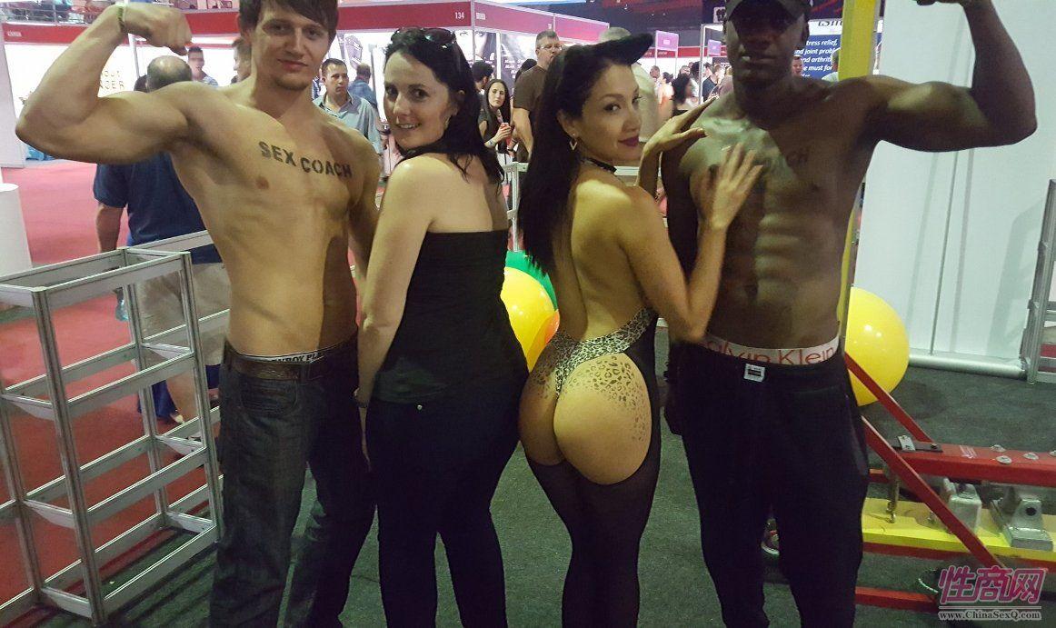 2016南非约翰内斯堡成人展Sexpo精彩集锦图片39