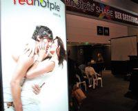 2016澳大利亚墨尔本成人展sexpo展会现场图片13