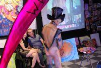 2016澳大利亚墨尔本成人展sexpo人体油画图片5