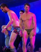 2016澳大利亚墨尔本成人展sexpo现场观众图片17