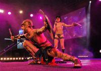 2016澳大利亚墨尔本成人展sexpo精彩表演图片11
