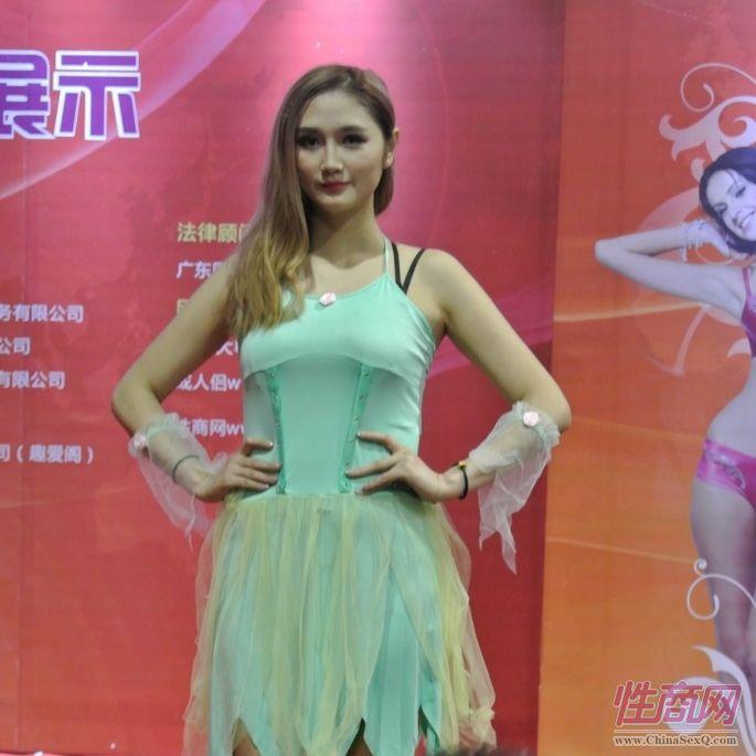 2016第十八届广州性文化节--情趣内衣秀图片42