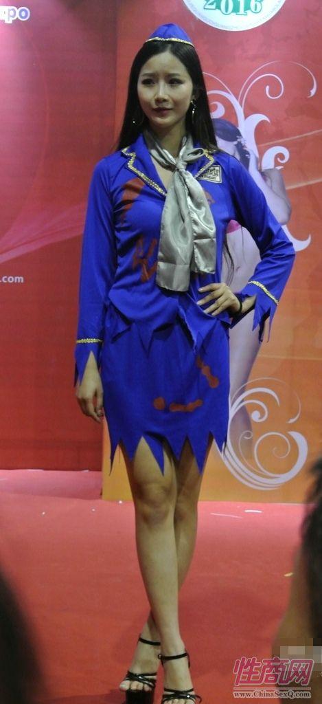 2016第十八届广州性文化节--情趣内衣秀图片50