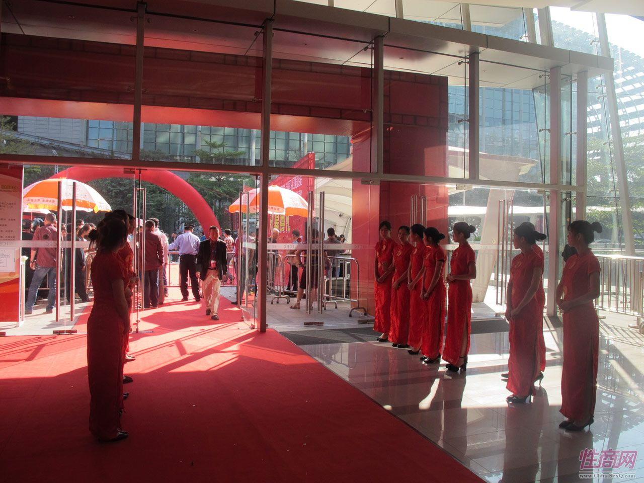 2016第十八届广州性文化节――展会现场图片5