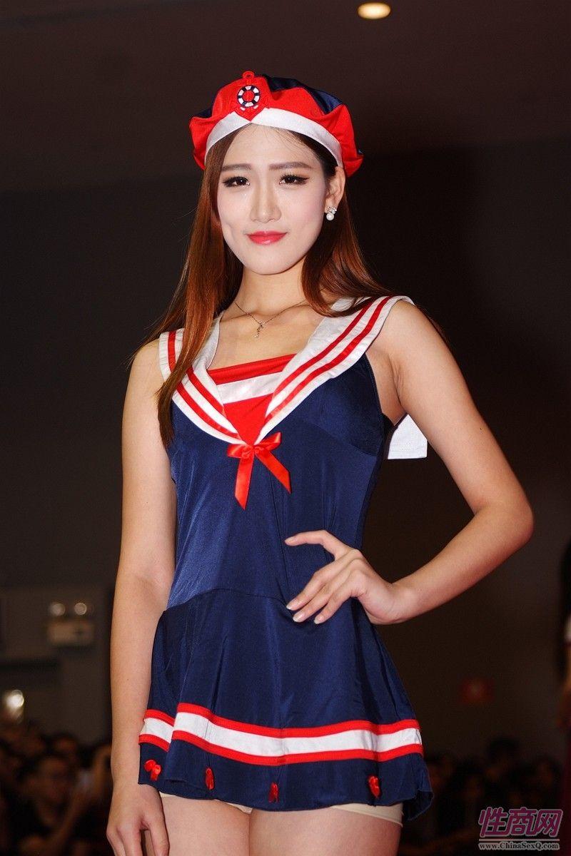 2016第十八届广州性文化节--情趣内衣秀图片2