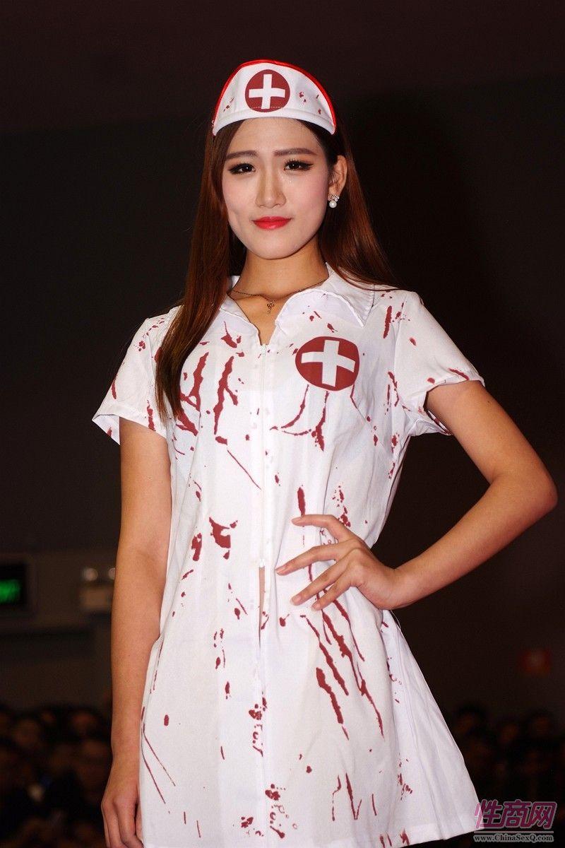2016第十八届广州性文化节--情趣内衣秀图片4