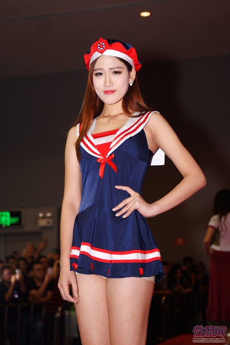 2016第十八届广州性文化节--情趣内衣秀图片20