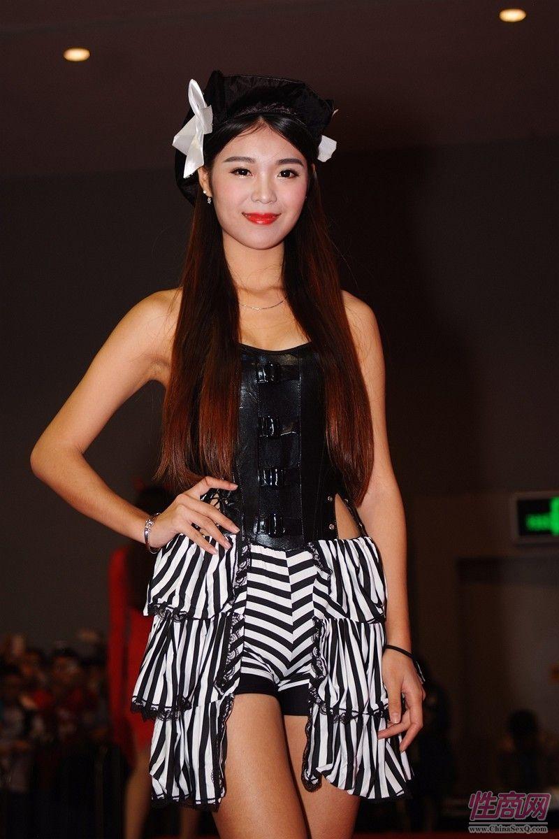 2016第十八届广州性文化节--情趣内衣秀图片21