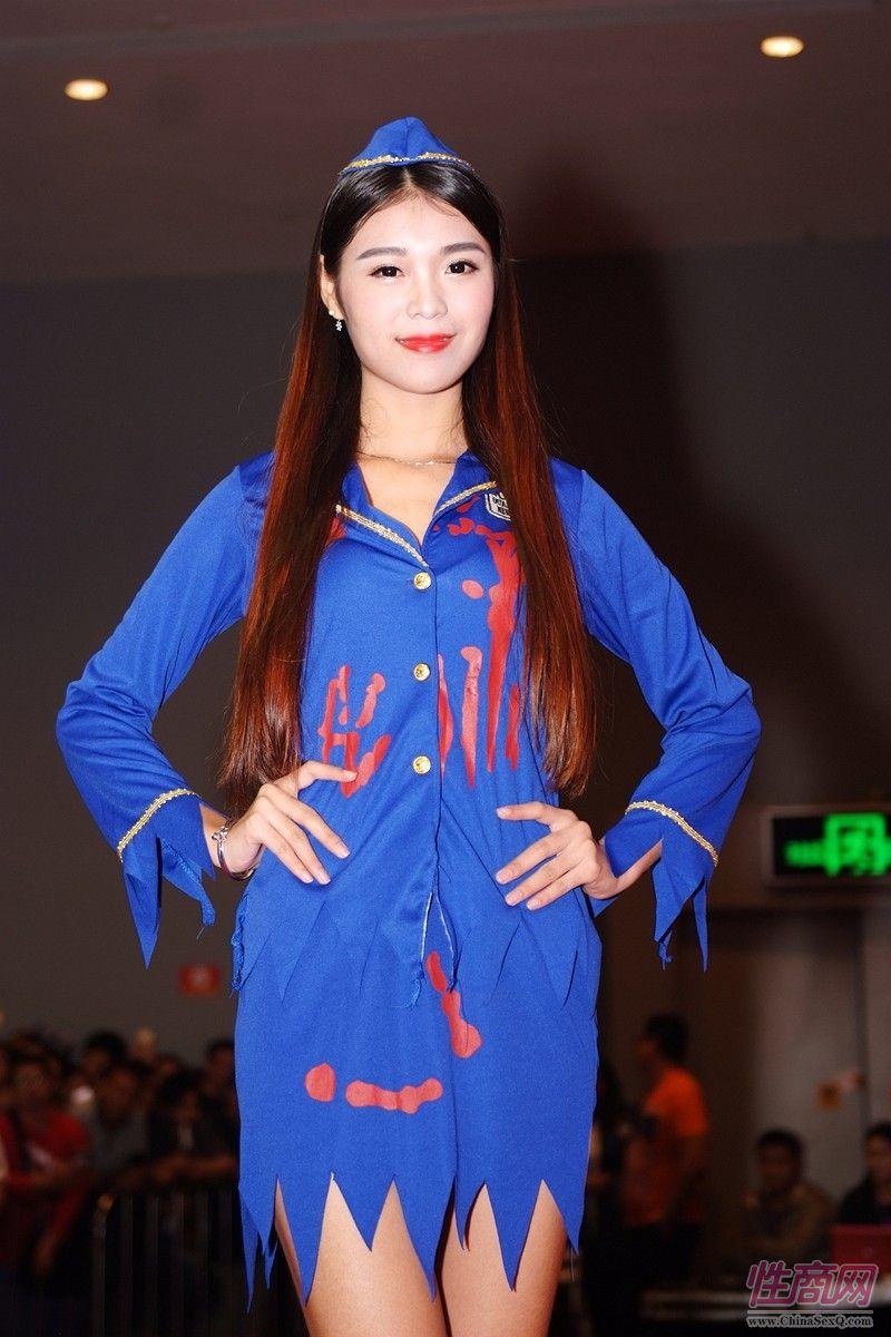 2016第十八届广州性文化节--情趣内衣秀图片23