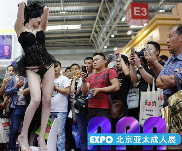 北京成人展