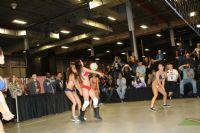 2016美国eXXXotica新泽西成人展性感排球图片6