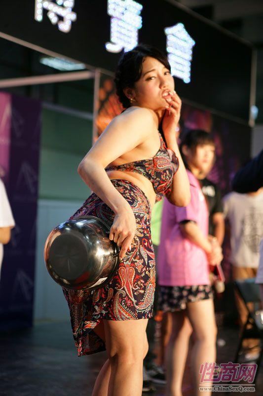 2015第四届台湾成人博览会现场精彩报道图片33