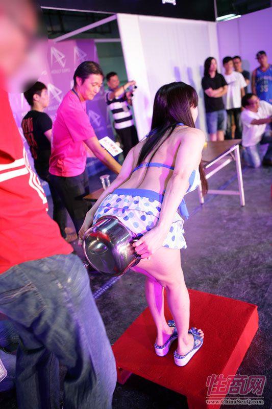 2015第四届台湾成人博览会现场精彩报道图片58