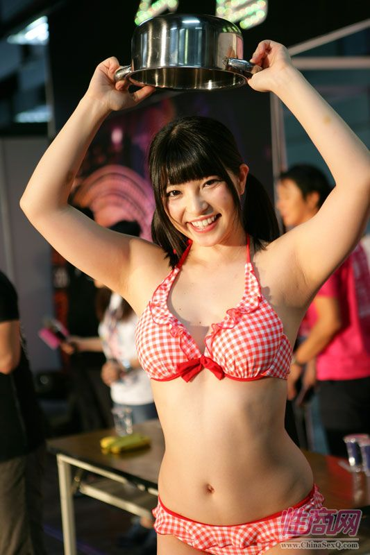 2015第四届台湾成人博览会现场精彩报道图片61