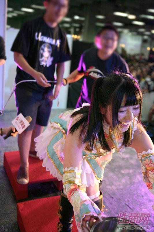 2015第四届台湾成人博览会现场精彩报道图片108