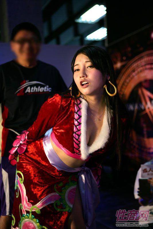 2015第四届台湾成人博览会现场精彩报道图片112