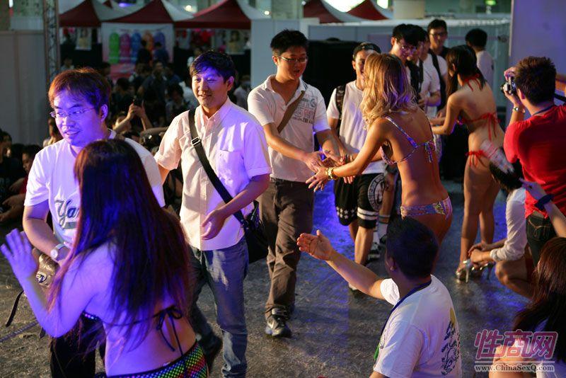 2015第四届台湾成人博览会现场精彩报道图片153