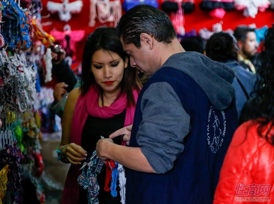 2016墨西哥成人展Exposexo现场报道(1)图片40