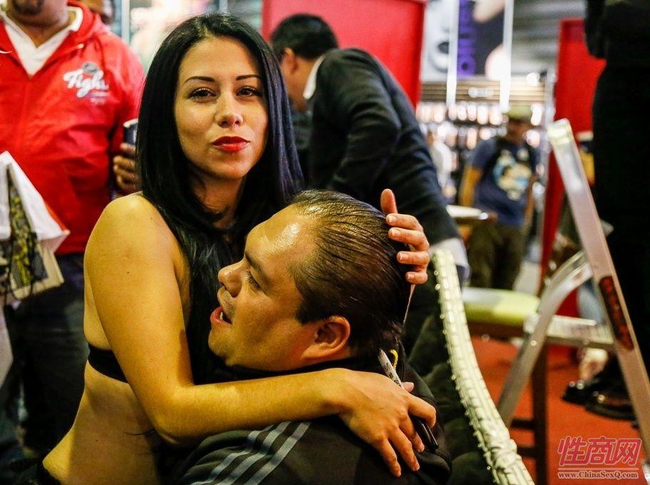 2016墨西哥成人展Exposexo现场报道(1)图片42
