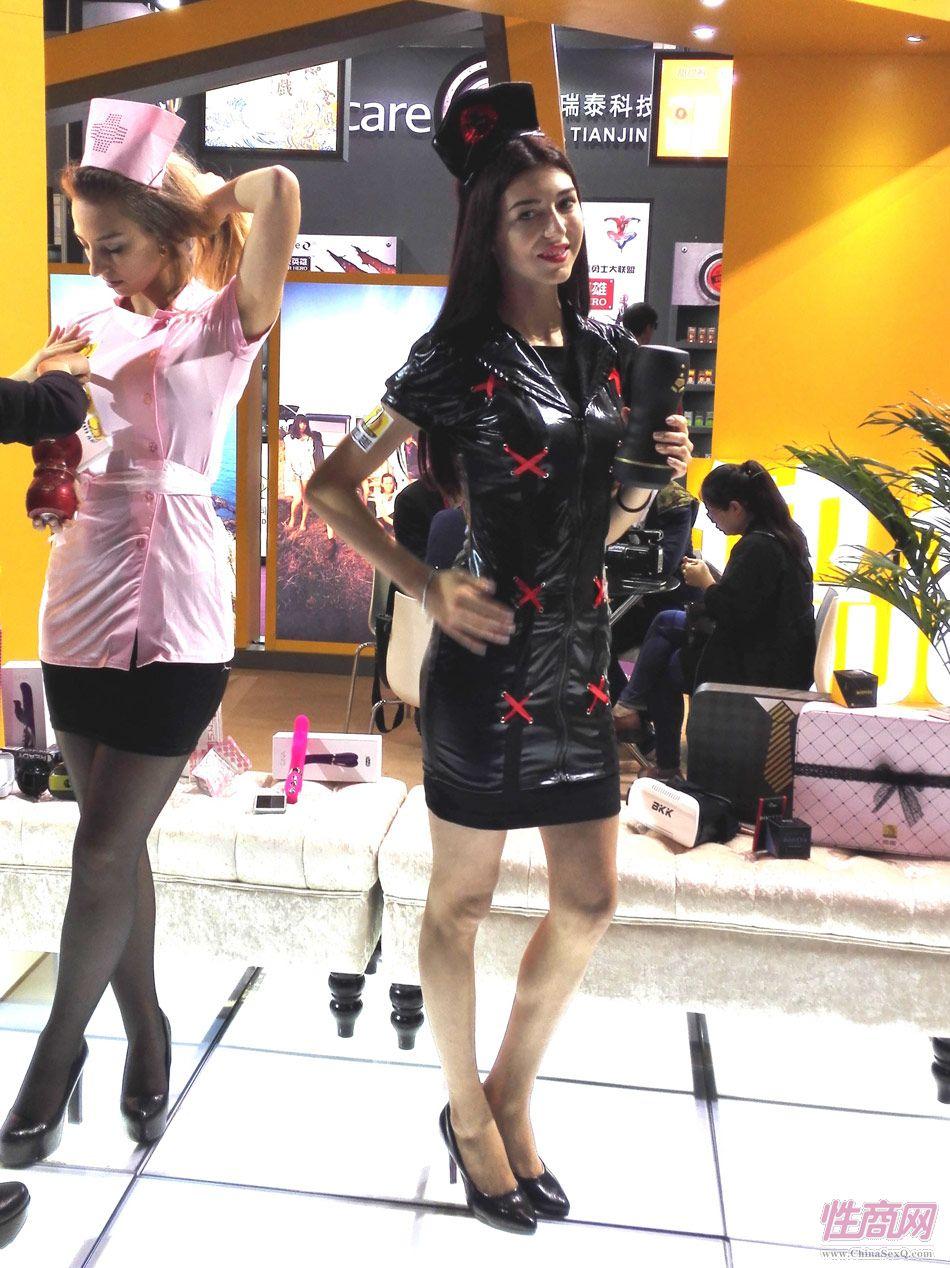 2016上海成人展现场报道(1)图片42