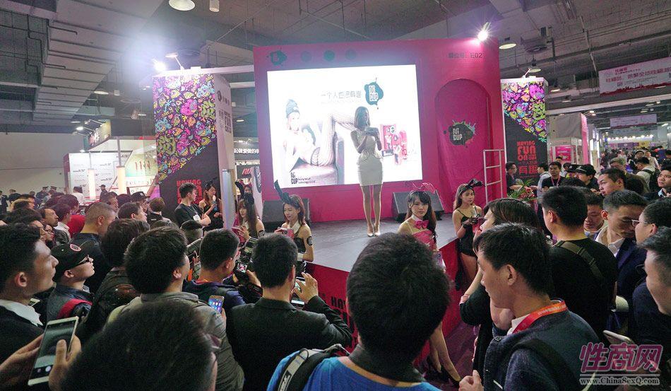 2016上海成人展现场报道(2)图片7