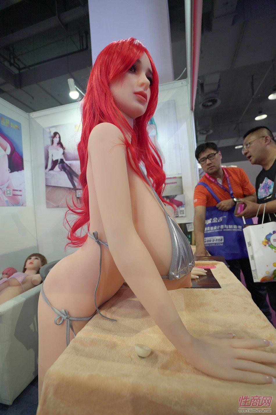 2016上海成人展现场报道(2)图片17