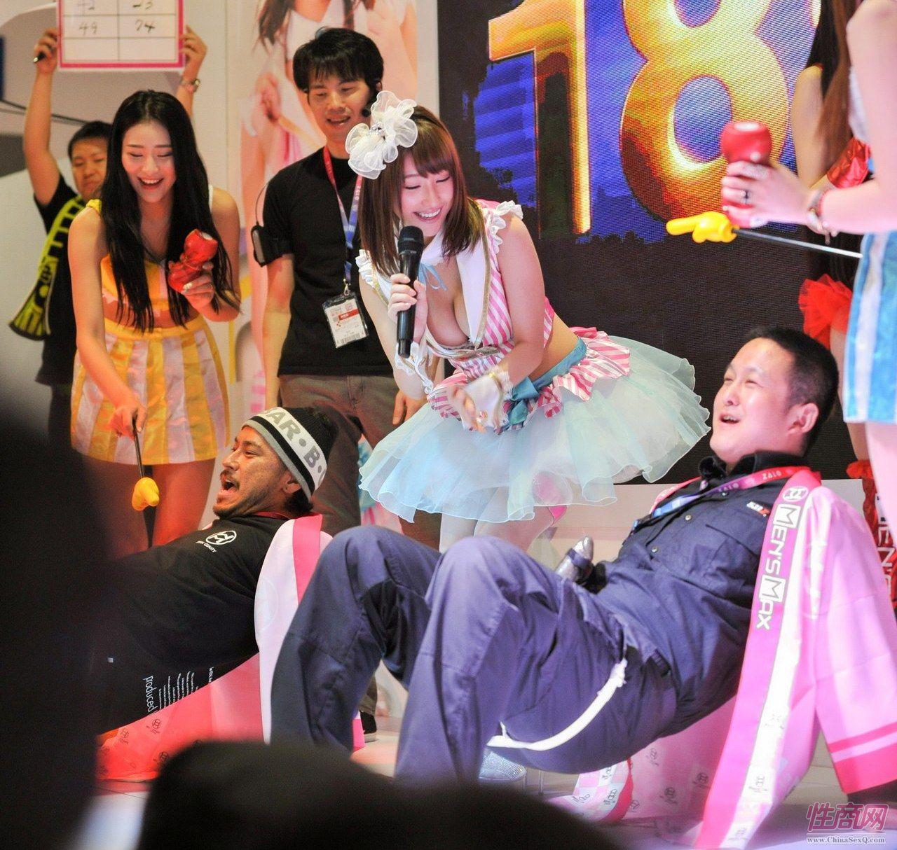 2016上海成人展现场图片报道―精彩集锦图片22