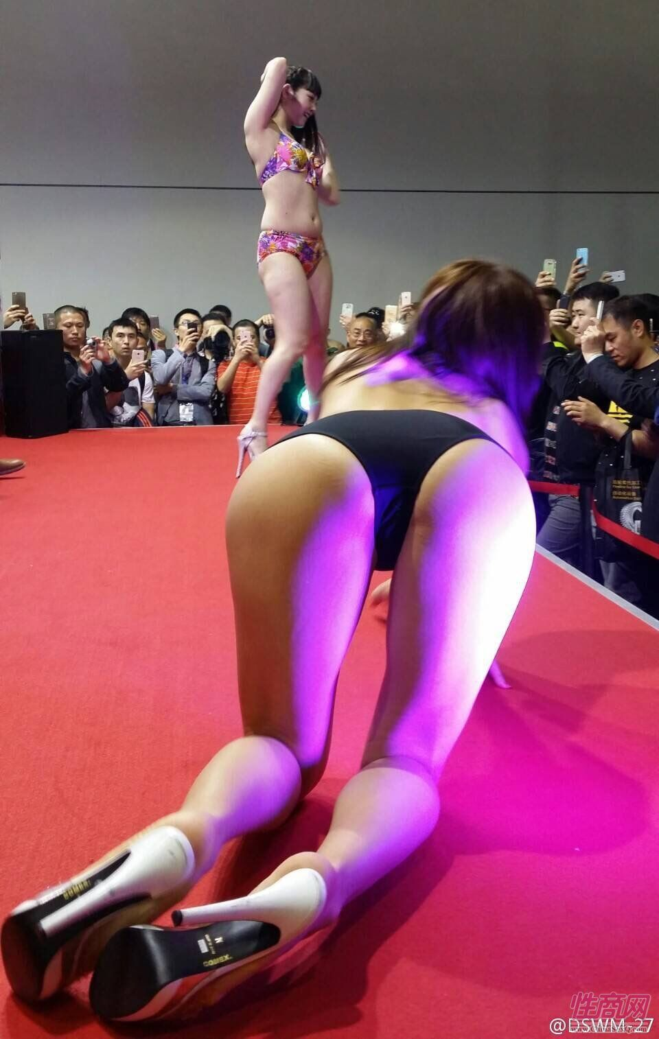2016上海成人展现场图片报道―精彩集锦图片37