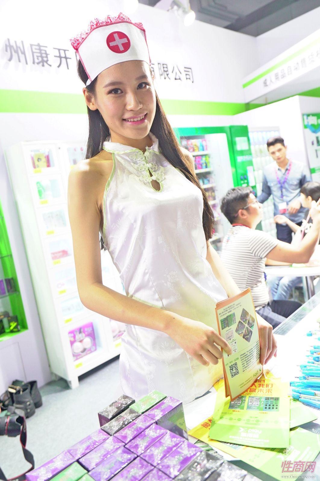 2016上海成人展现场图片报道―精彩集锦图片45