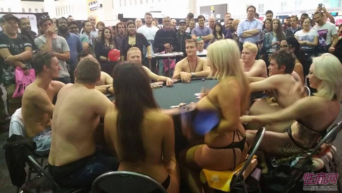 2016澳大利亚悉尼成人展Sexpo现场报道1图片2