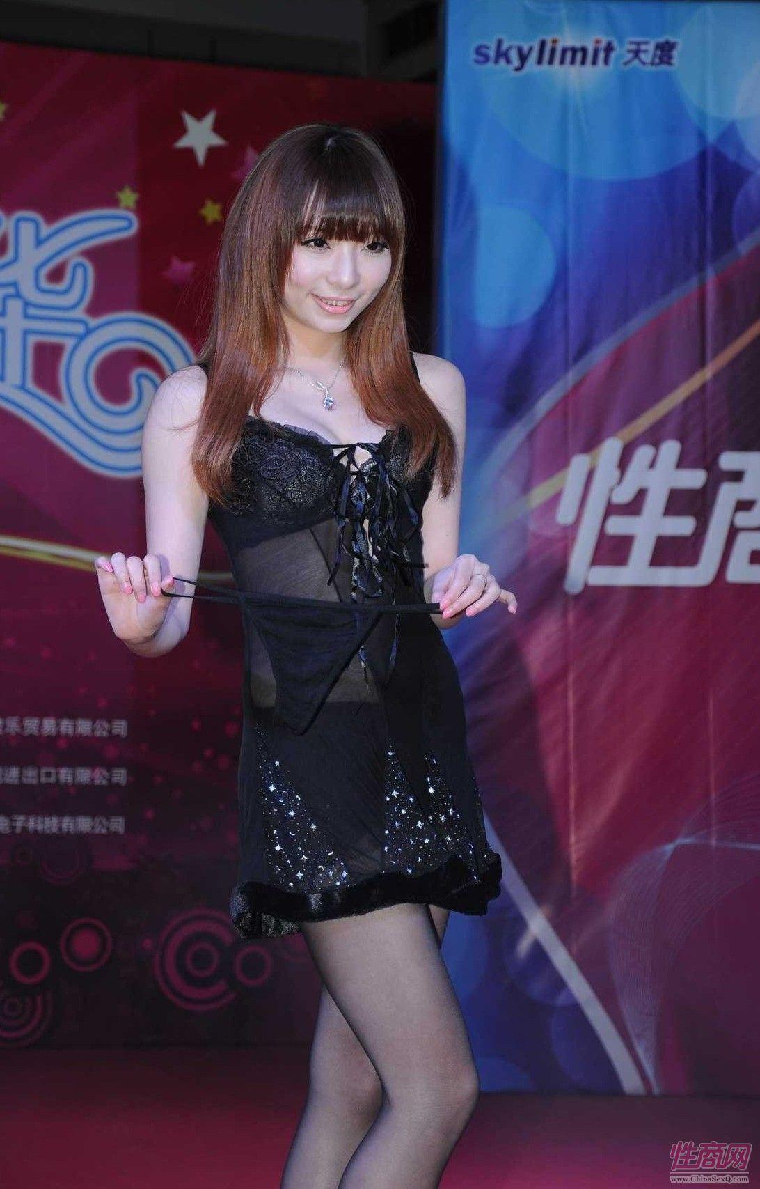 性商嘉年华活动引爆上海成人展场场爆满图片2