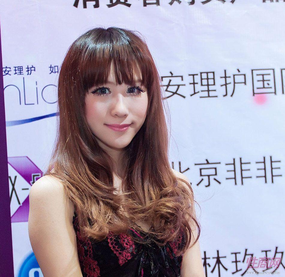 2013上海成人展性感开幕,超多火辣靓图图片2