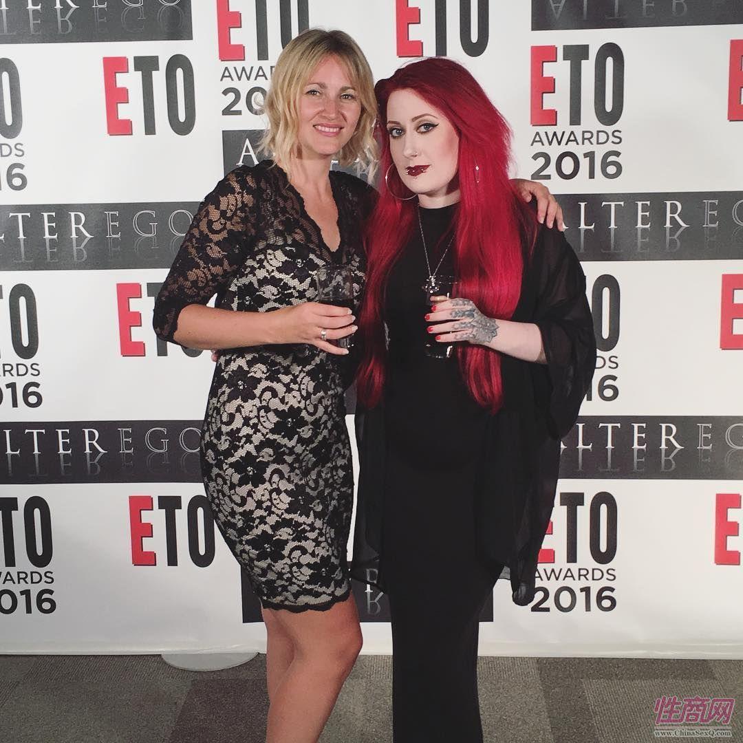 2016英国成人展ETOSHOW第二天现场报道图片10