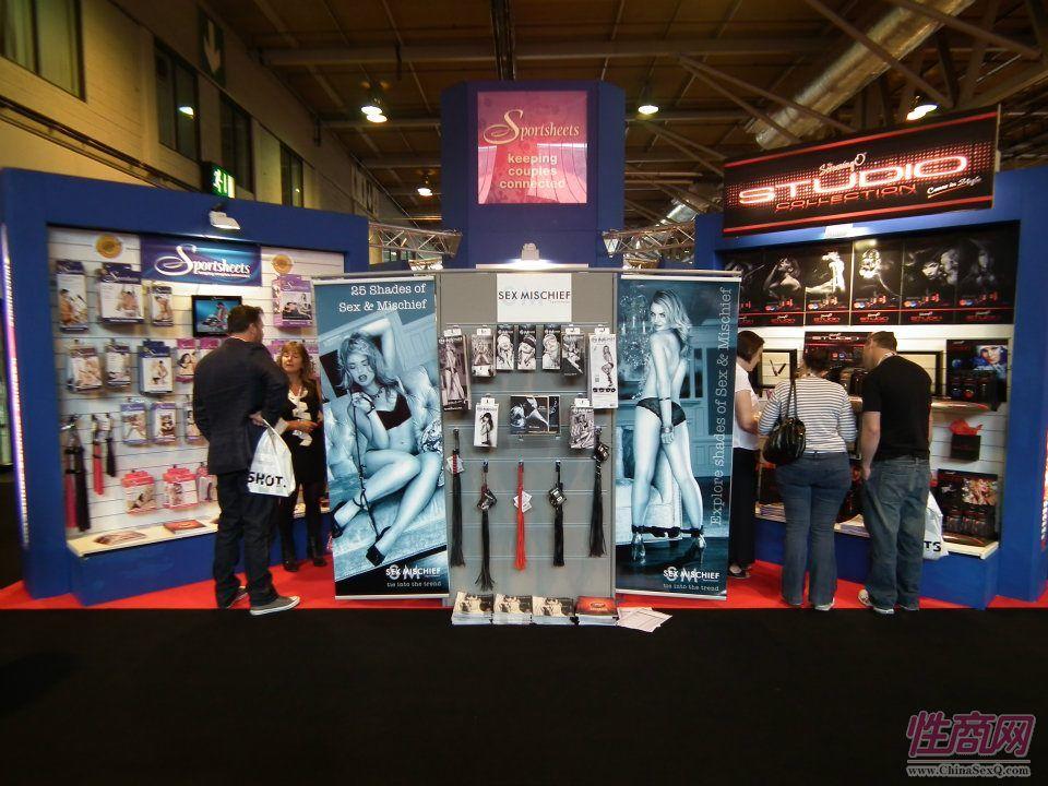 2012英国成人展ETOSHOW现场图片报道三图片2