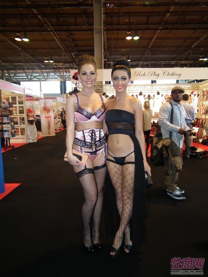 2012英国成人展ETOSHOW现场图片报道三图片3