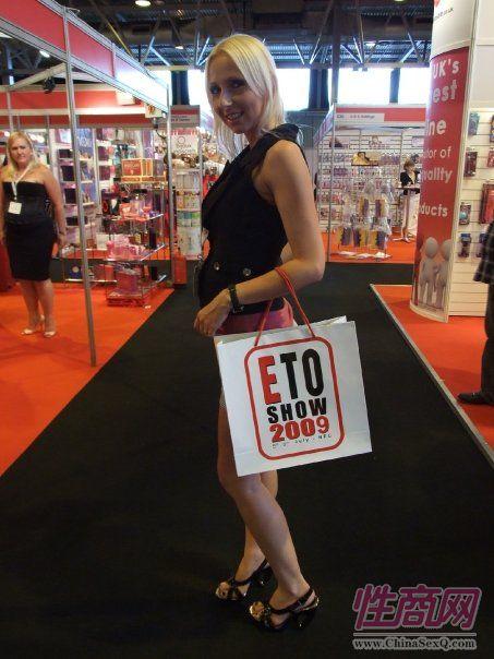 2009英国成人展ETOShow现场报道二图片1