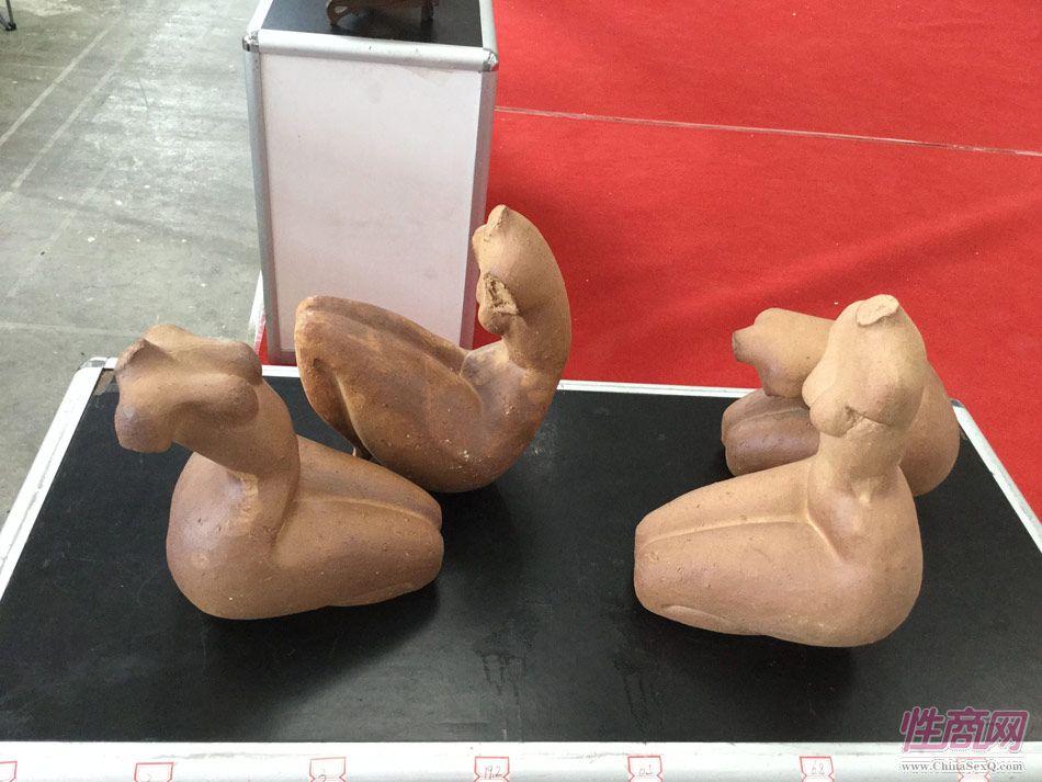 2016西安性博会展会现场掠影图片16