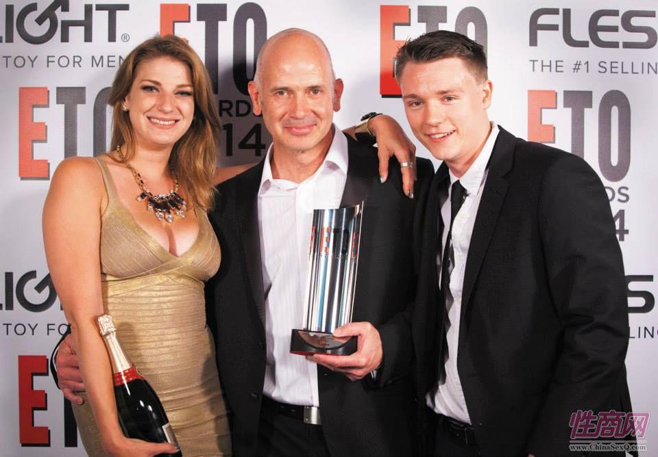 2014英国成人展ETOShow报道―颁奖典礼图片1