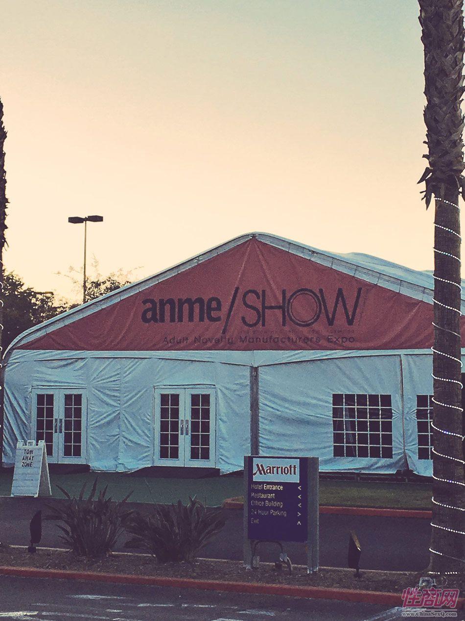 2016夏季美国洛杉矶成人展ANME第二天图片24