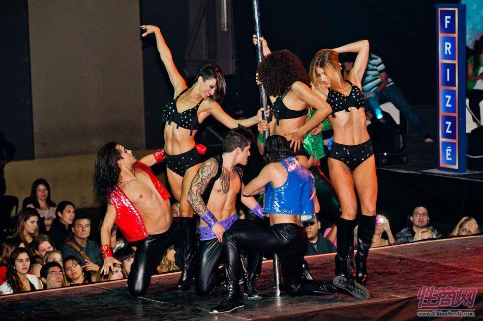 2015阿根廷成人展SexpoErotica报道(2)图片3