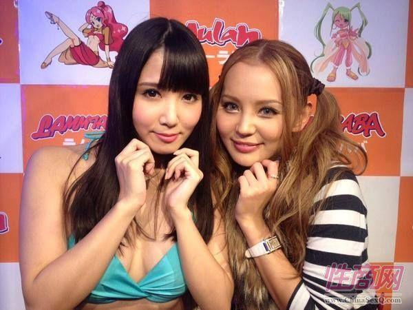 2014日本成人展JapanAdultExpo报道(3)图片14