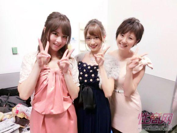 2014日本成人展JapanAdultExpo报道(3)图片25