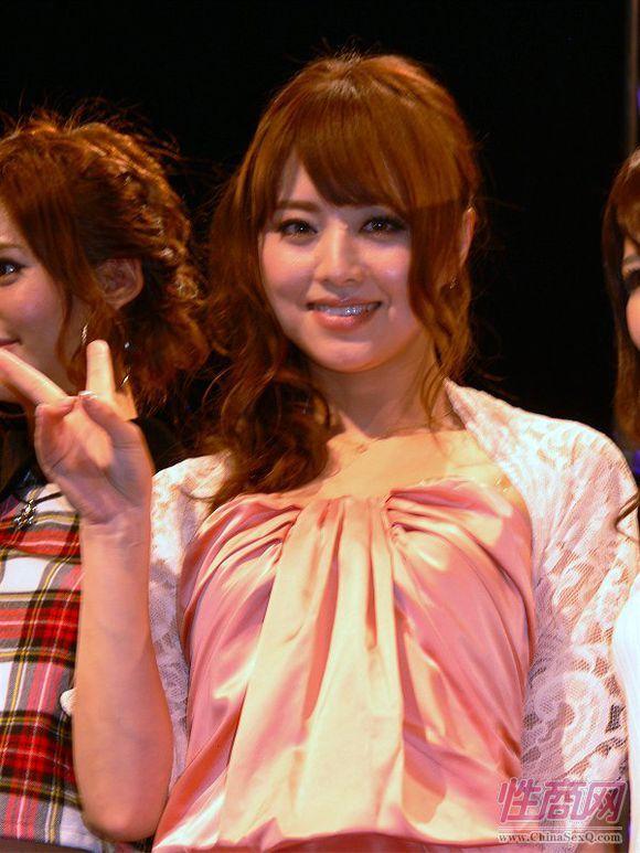 2014日本成人展JapanAdultExpo报道(3)图片30