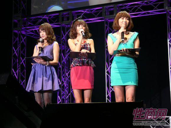 2014日本成人展JapanAdultExpo报道(3)图片27