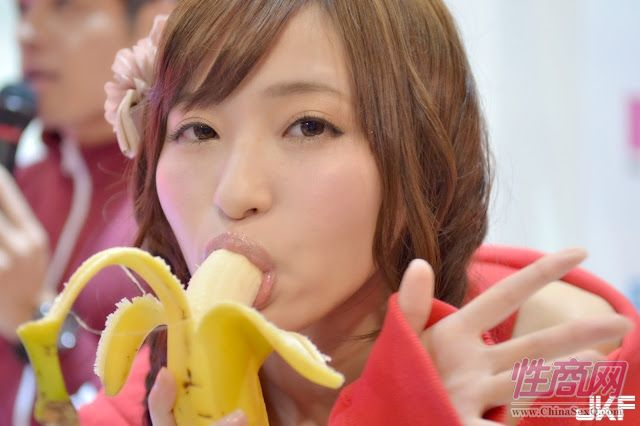 2014日本成人展JapanAdultExpo报道(2)图片2